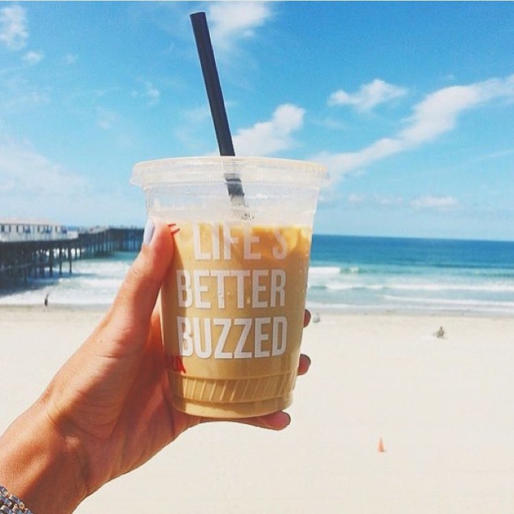 Obvi betterbuzz sandiego lifesabeach happysaturday