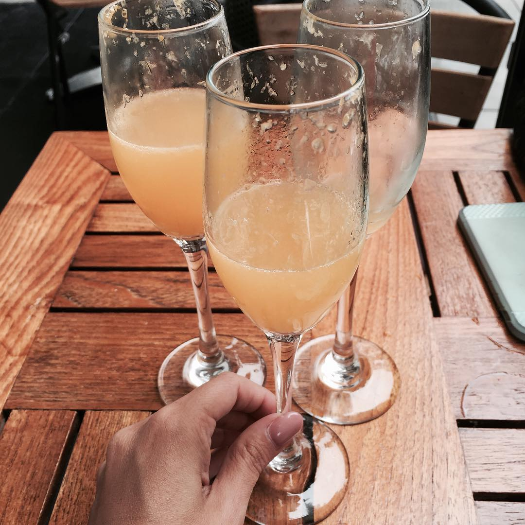 Successful brunch Id say rachsun820 ladieswhobrunch sunday sandiego littleitaly